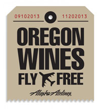 Wines Fly Free