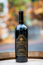 2015 Winemaker's Reserve Cabernet Sauvignon, Pepper Bridge Vineyard Image