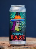 Purple Haze Can