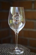 Edgefield Winery White Wine Glass
