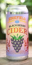Blackberry Cider 16oz Can