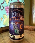 Fireside Brown Ale 32oz Crowler