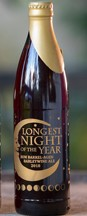 Longest Night of the Year: 2020 Rum Barrel