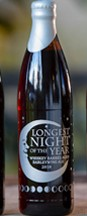 Longest Night of the Year: 2020 Whiskey Barrel