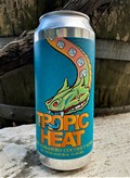 Tropic Heat: Guava Coconut Habanero Sour Can